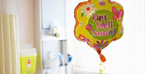 Send Patients Best Wishes
