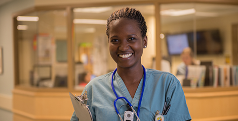 Registered Nurses in the Extended Class RN(EC) – Nurse Practitioners