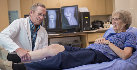 Orthopedic Clinic