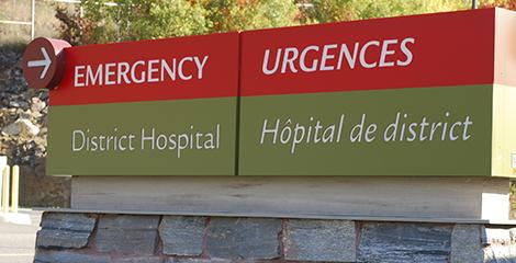 ER Outpatient Clinic