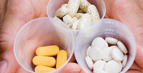 Services de toxicomanie – Programme de gestion du sevrage
