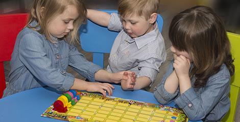 Preschool Speech and Language Services Sudbury Manitoulin