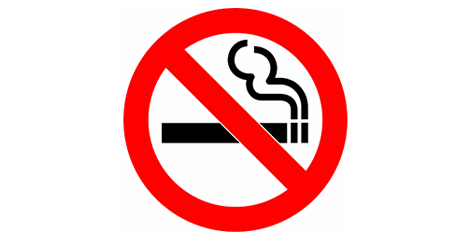 NBRHC is Tobacco-Free