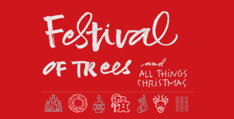 Festival of Trees & All Things Christmas